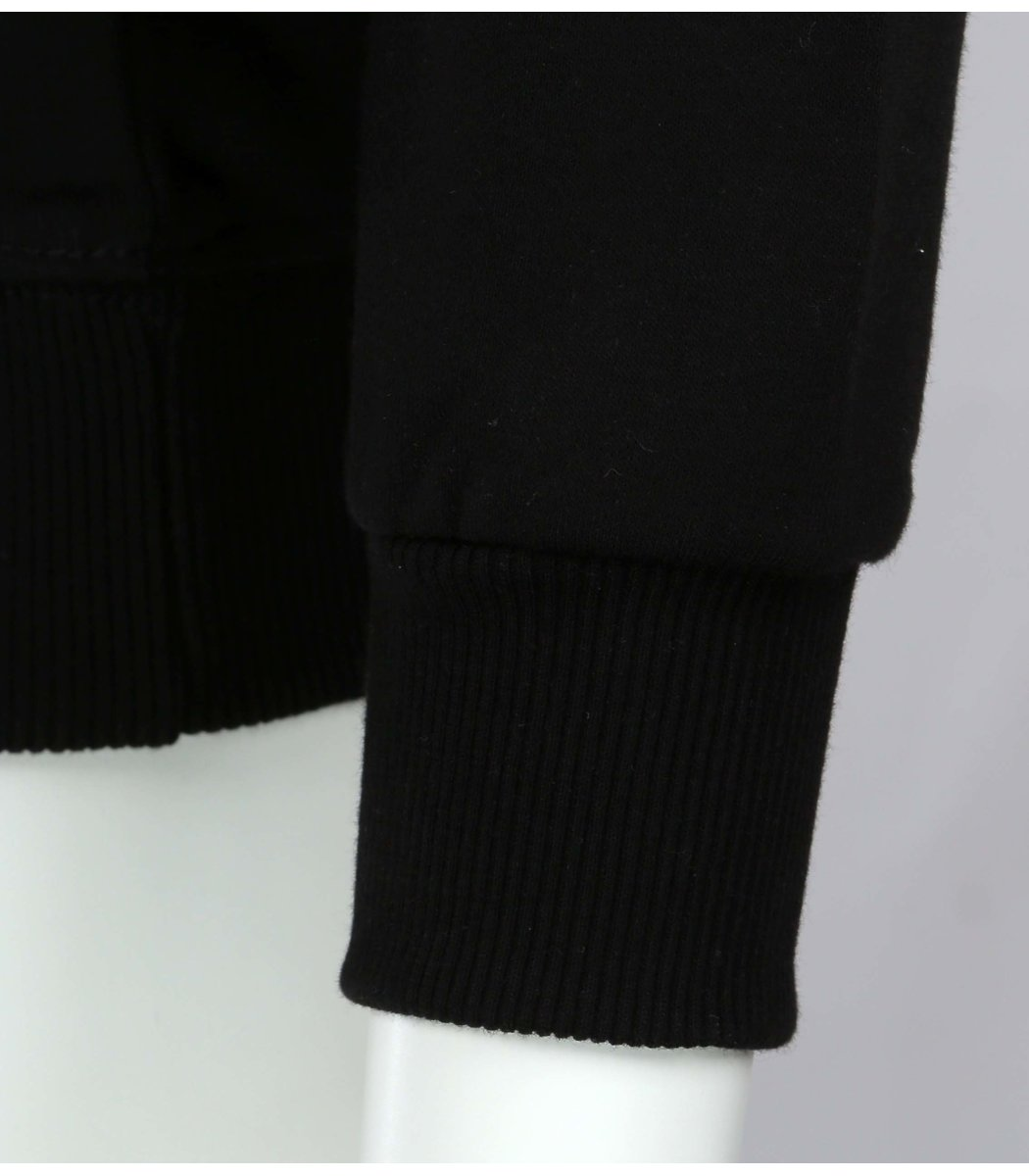 Чёрный свитшот Gant SG1