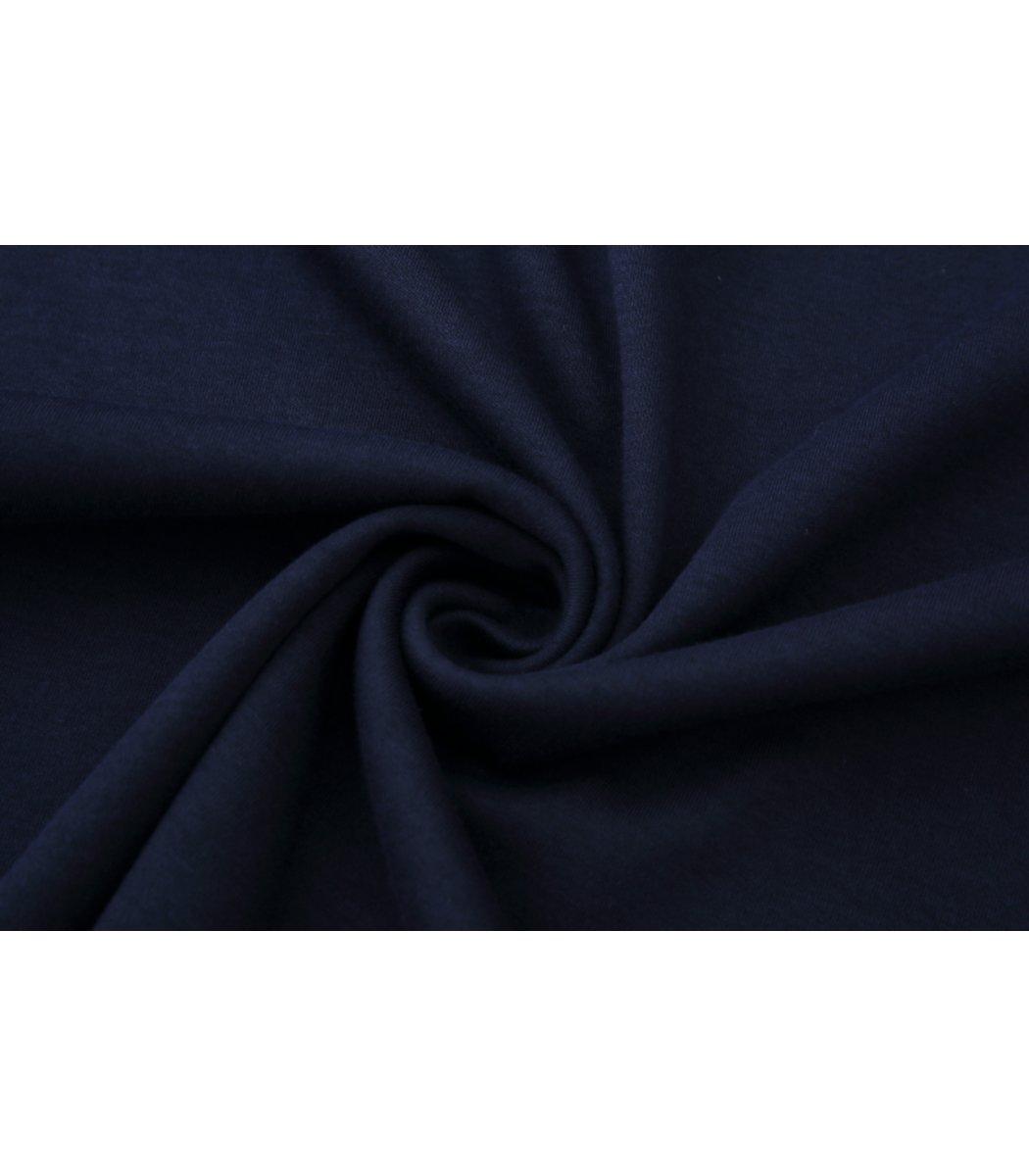 Темно-синее поло с длинным рукавом Paul&Shark PN3