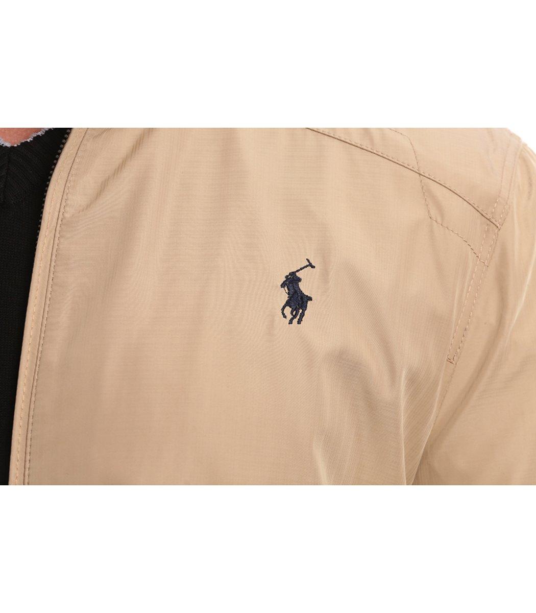 Облегченная классическая куртка POLO Ralph Lauren KR3