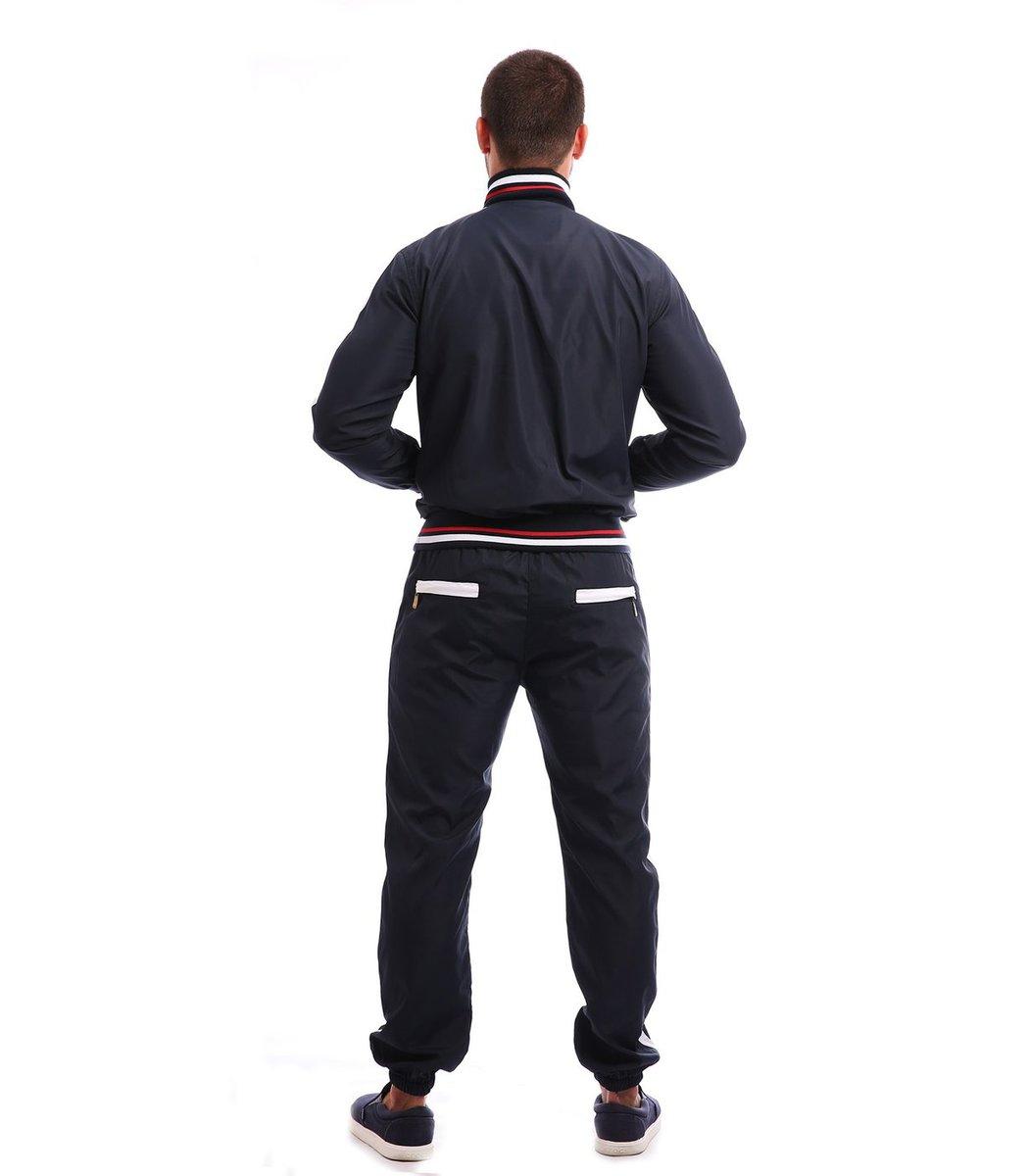 Спортивный костюм Paul Shark Brit Синий - Синий - Вид 8