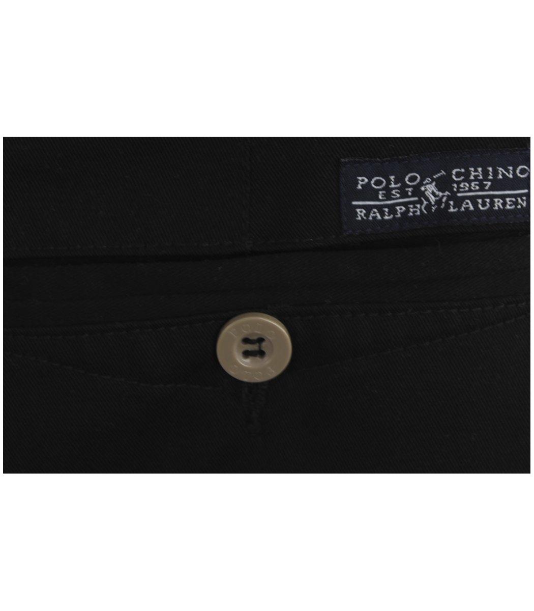 Шорты POLO Ralph Lauren Classic 1 Черный