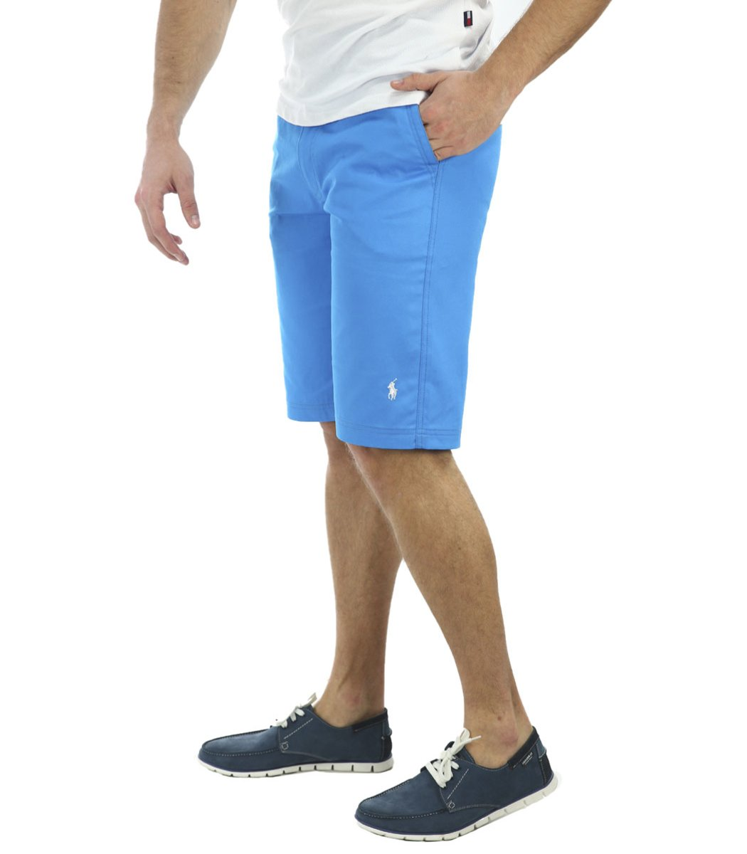 Шорты POLO Ralph Lauren Classic 1 Голубой