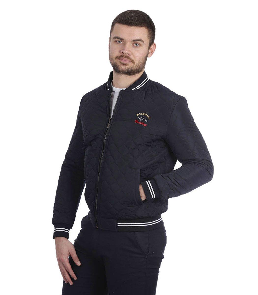 Куртка Paul Shark PS1 Темно-синий