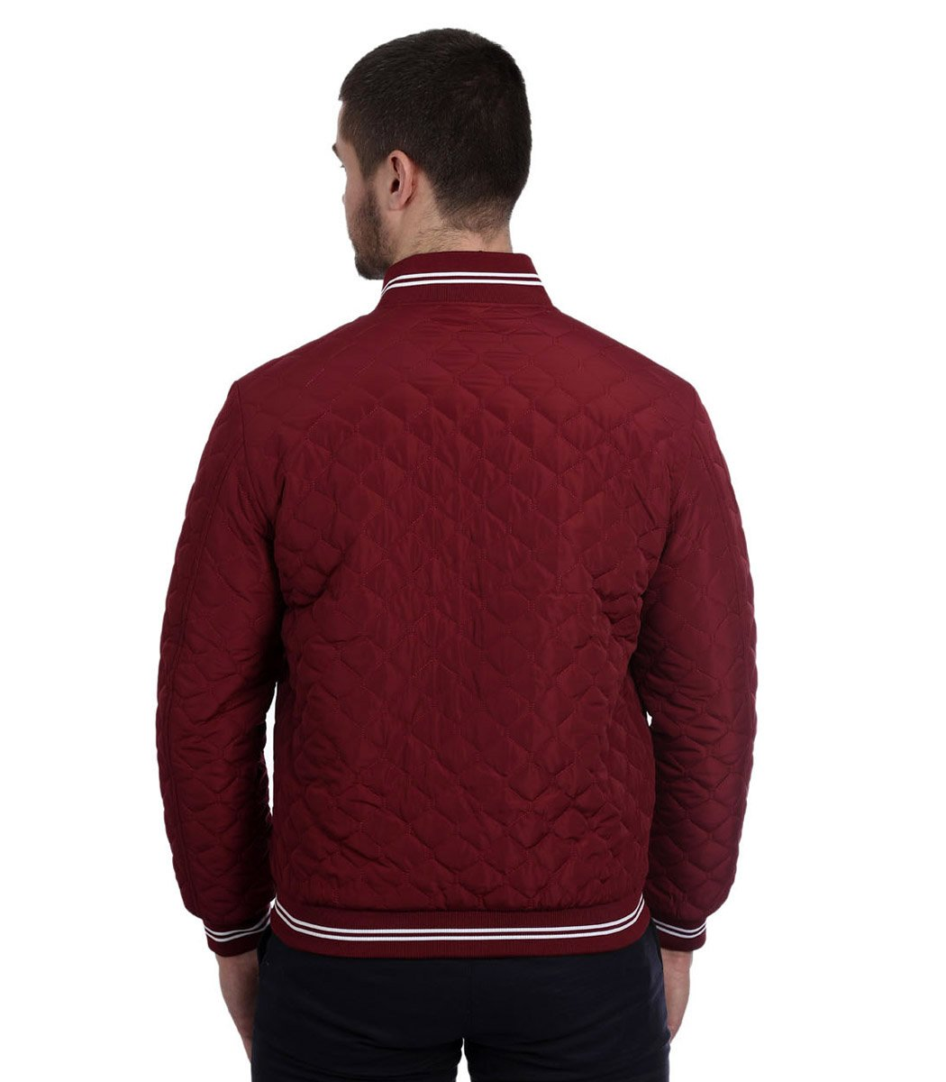 Куртка Paul&Shark PS1 Красный
