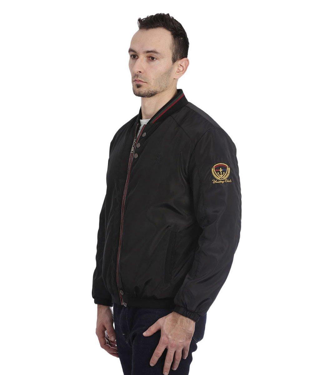 Куртка Paul&Shark PS2 Черный