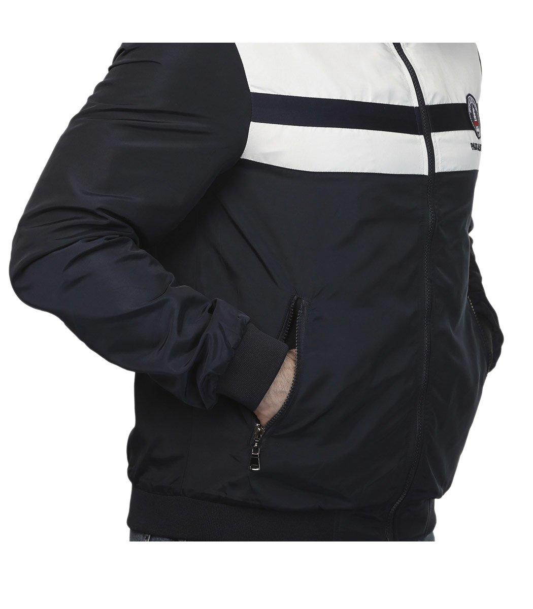Облегченная куртка Paul&Shark S2 (Синяя)