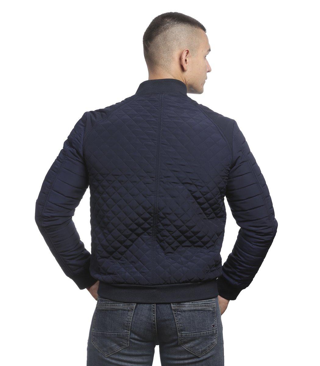 Темно-синяя куртка Paul&Shark PS5