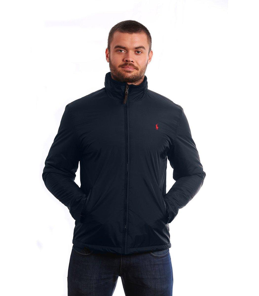 Куртка POLO Ralph Lauren KR1 (Темно синий)