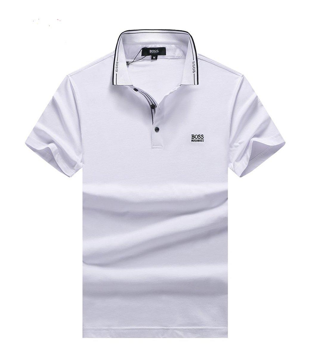 Белая футболка Hugo Boss HB2