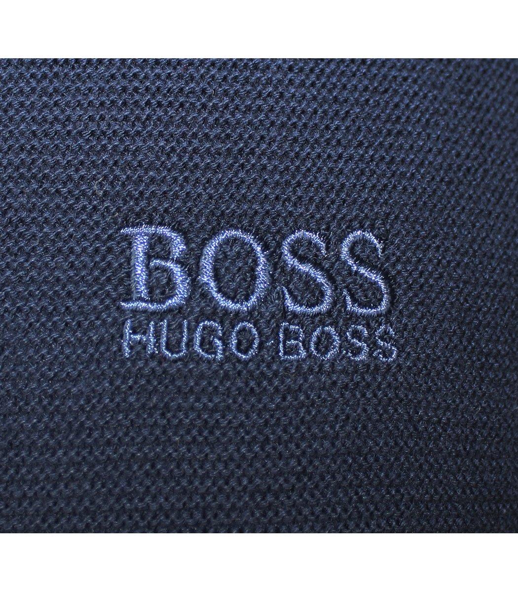 Синий джемпер Hugo Boss JB1