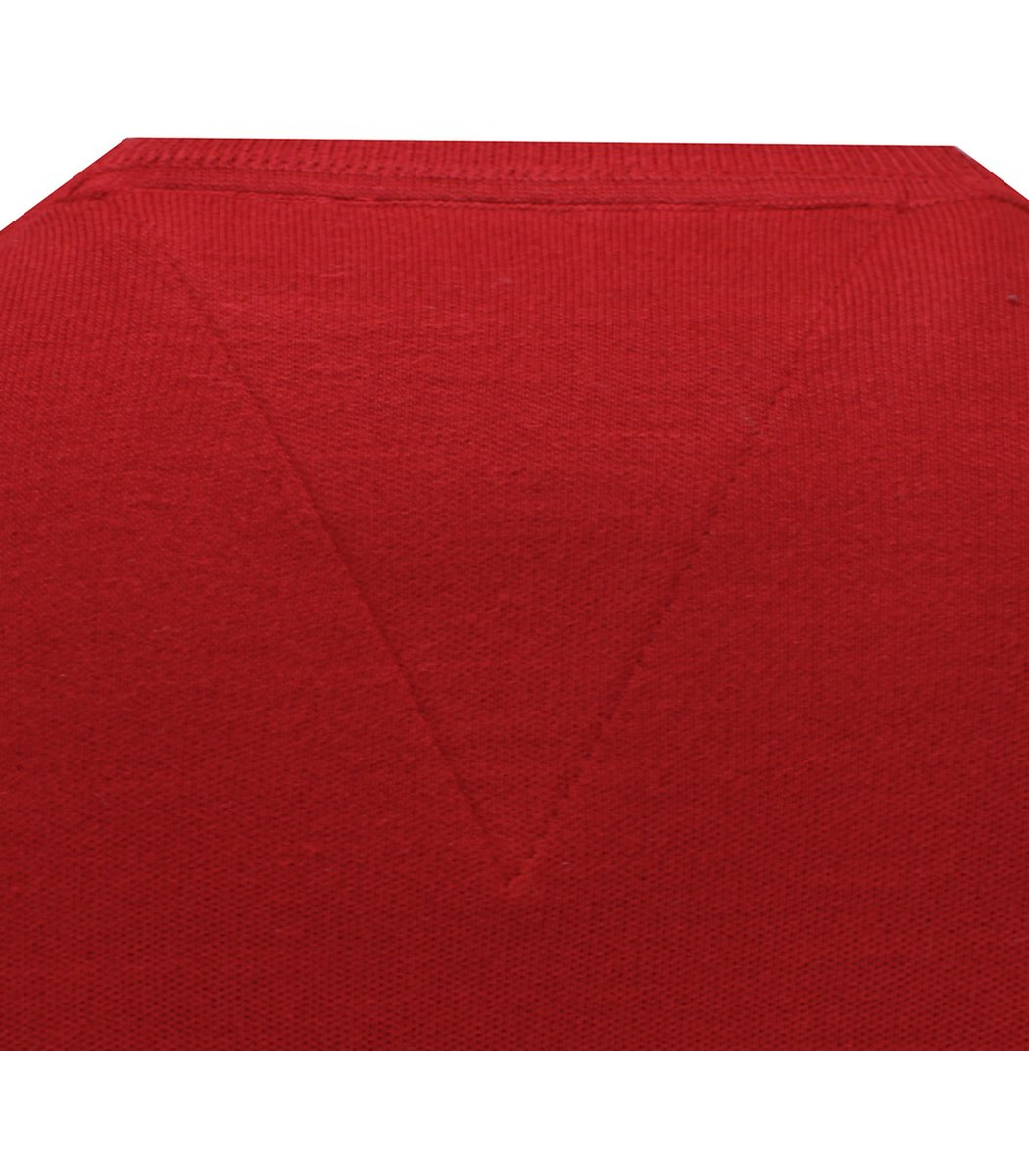 Красный джемпер POLO Ralph Lauren JRN