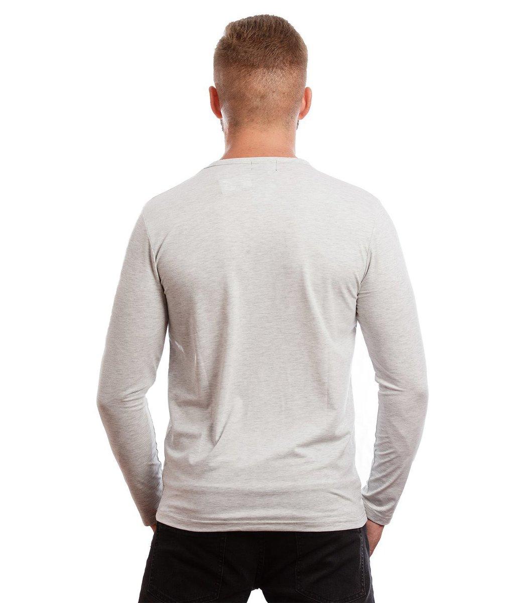 Лонгслив POLO Ralph Lauren LR1 (Серый) - Серый - Вид 6