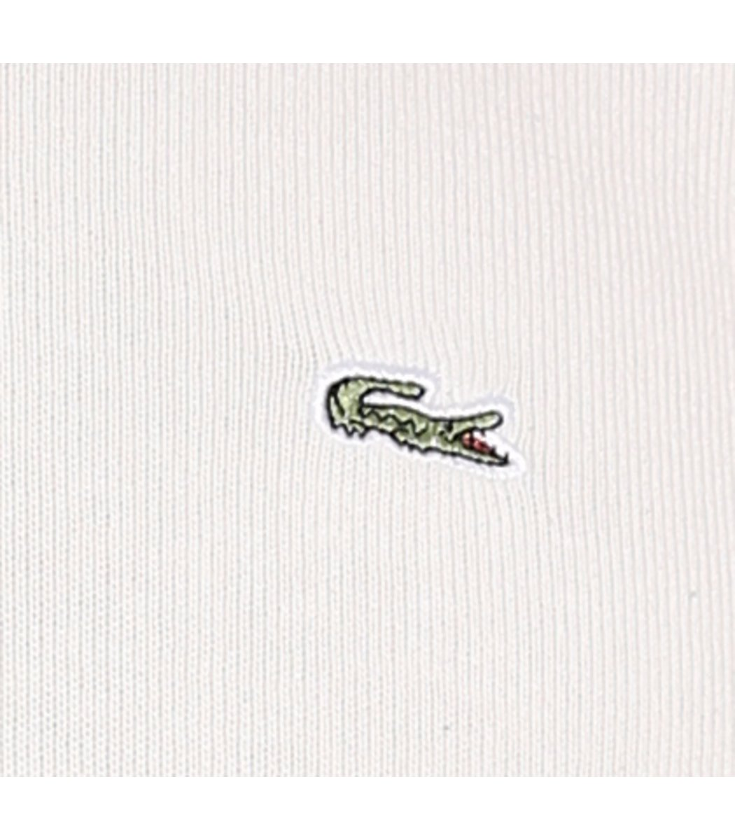 Пуловер Lacoste VL2 (Белый)