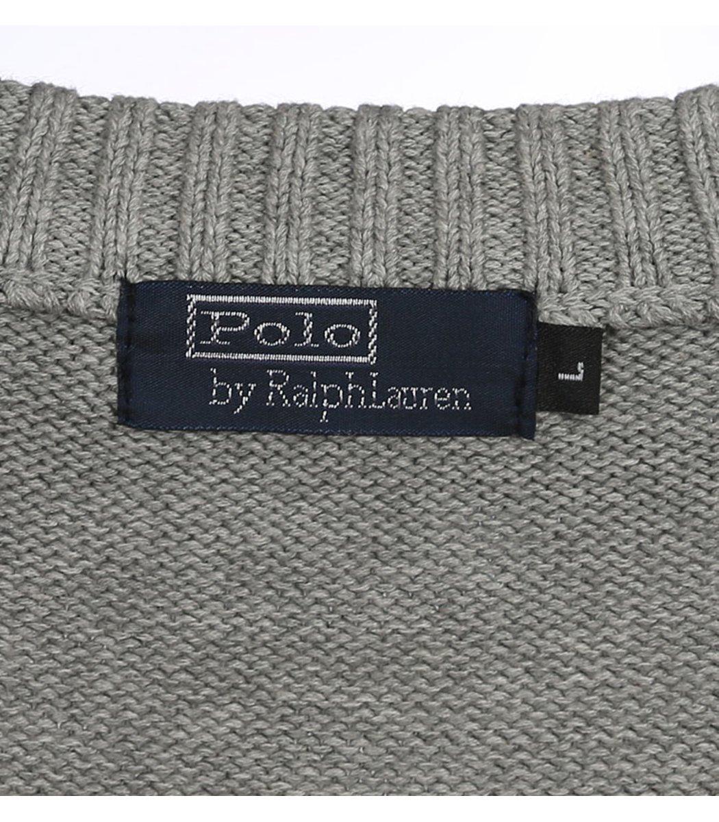 Джемпер POLO Ralph Lauren JR1 (Серый)