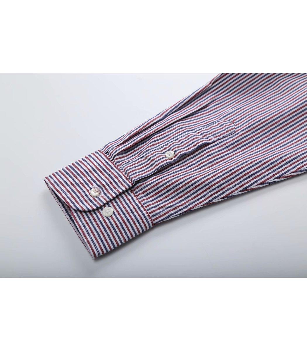 Рубашка POLO Ralph Lauren в полоску мультицвет RR6