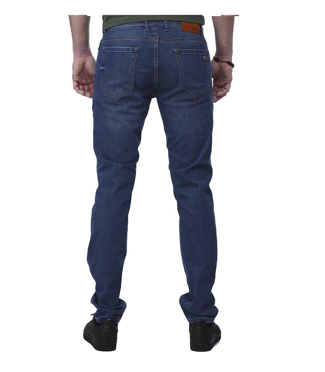 Синие джинсы Hugo Boss 9113