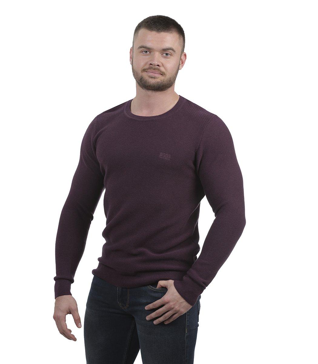 Пурпурный джемпер Hugo Boss JB1