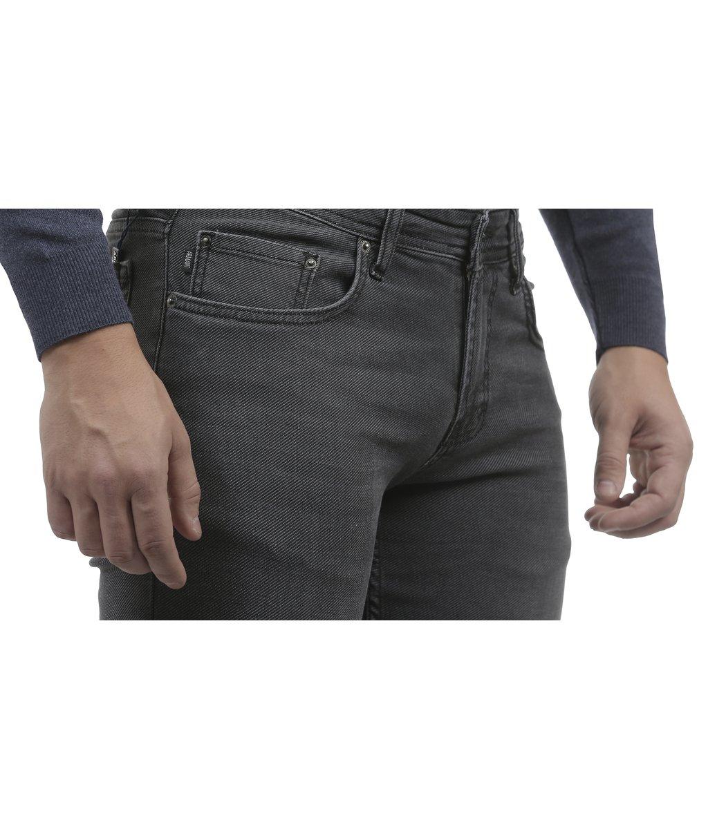 Черные джинсы Giorgio Armani 7653-2 + ремень