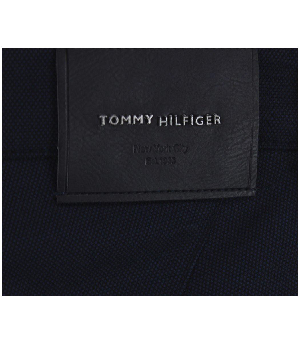 Темно-синие брюки Tommy Hilfiger 7644-4
