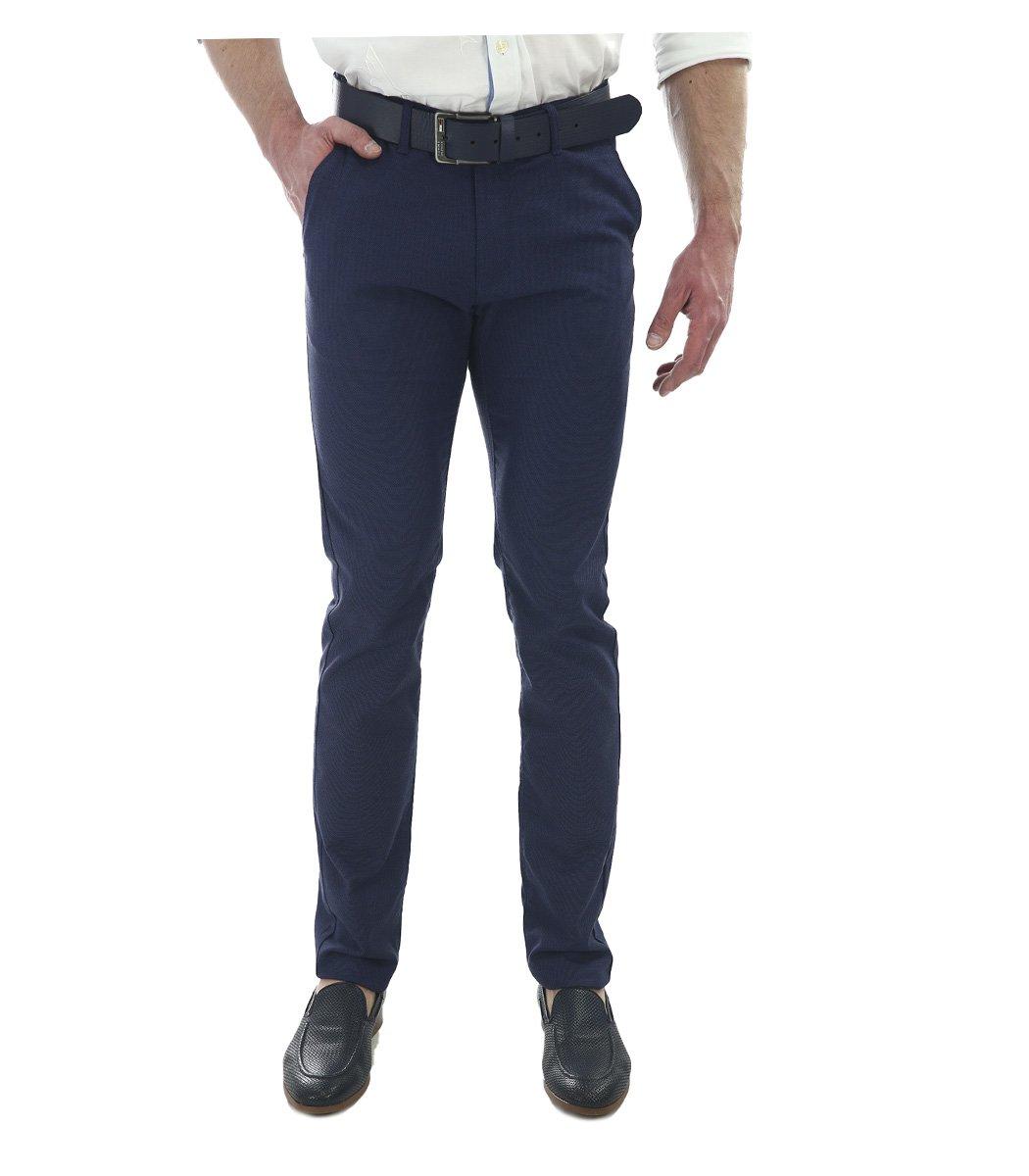 Фиолетовые брюки Tommy Hilfiger 7644-3
