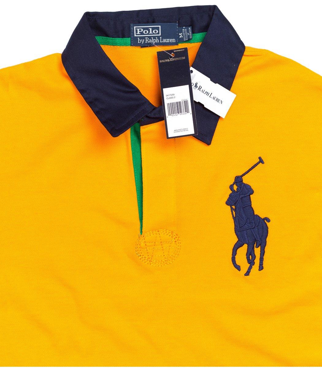 01a185225565b ... Оранжевая футболка поло Ralph Lauren R2. Мужская. Мужская. Мужская.  Мужская
