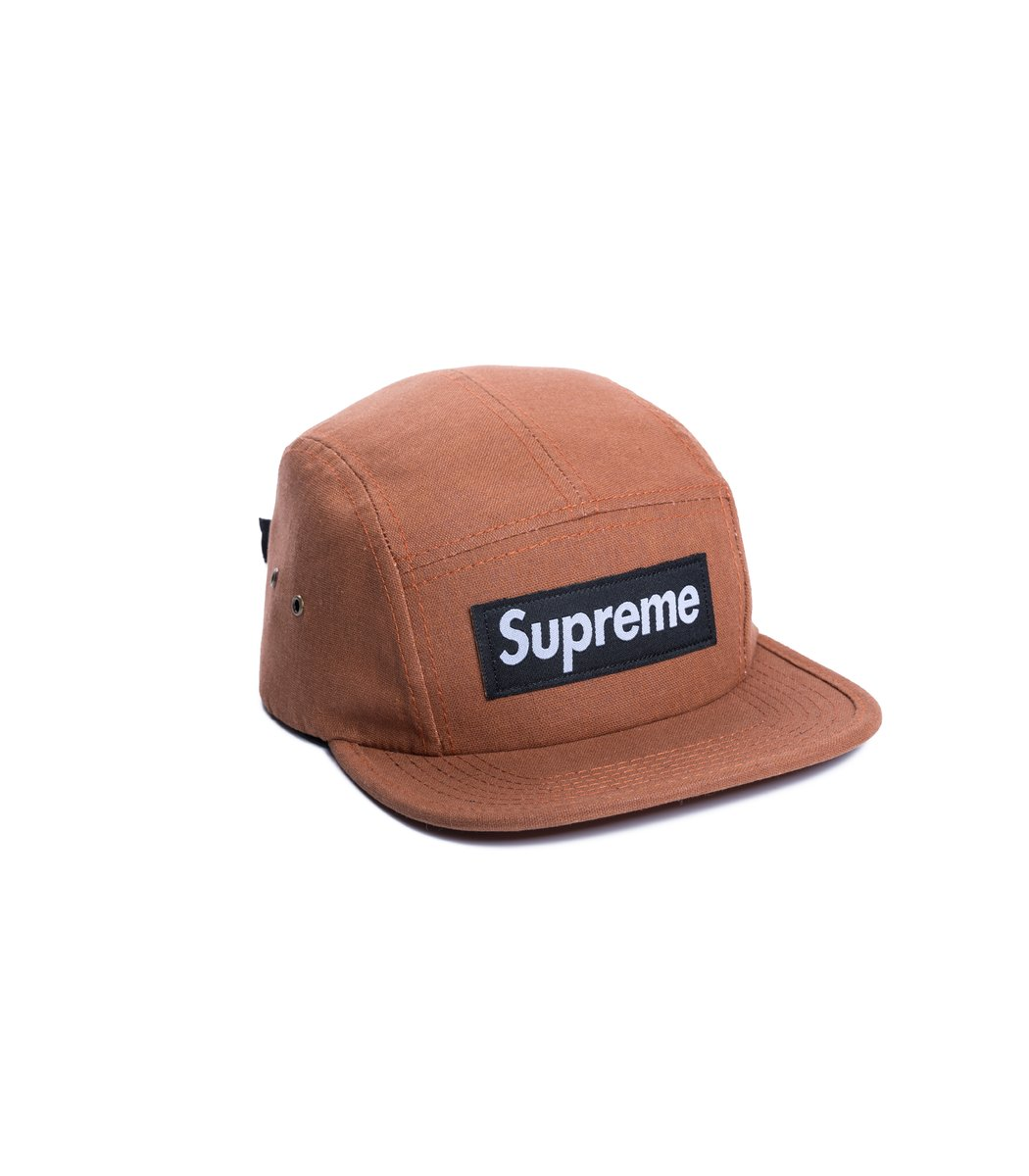 Кепка Supreme Classic (коричневый)