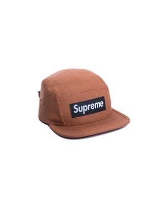 Кепка Supreme Classic (коричневый) - Коричневый - Вид 1