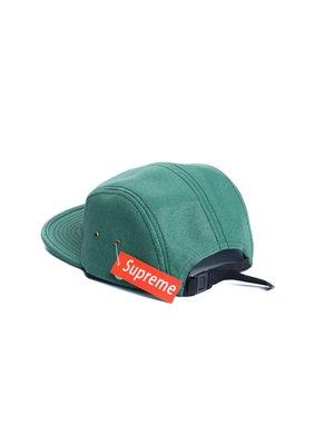 Кепка Supreme Classic (зелёный/чёрный) - Зеленый - Вид 2