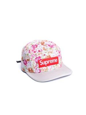 Кепка Supreme Spring (бежевый) - Кремовый - Вид 1