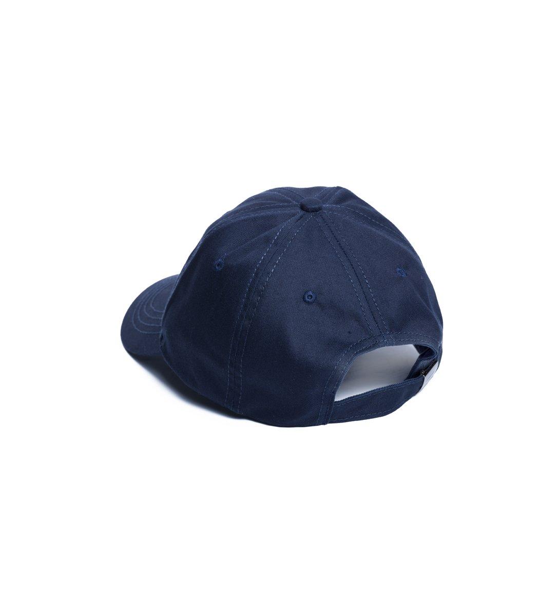 Кепка Tommy Hilfiger H1 Тёмно-синий - Тёмно-синий - Вид 2