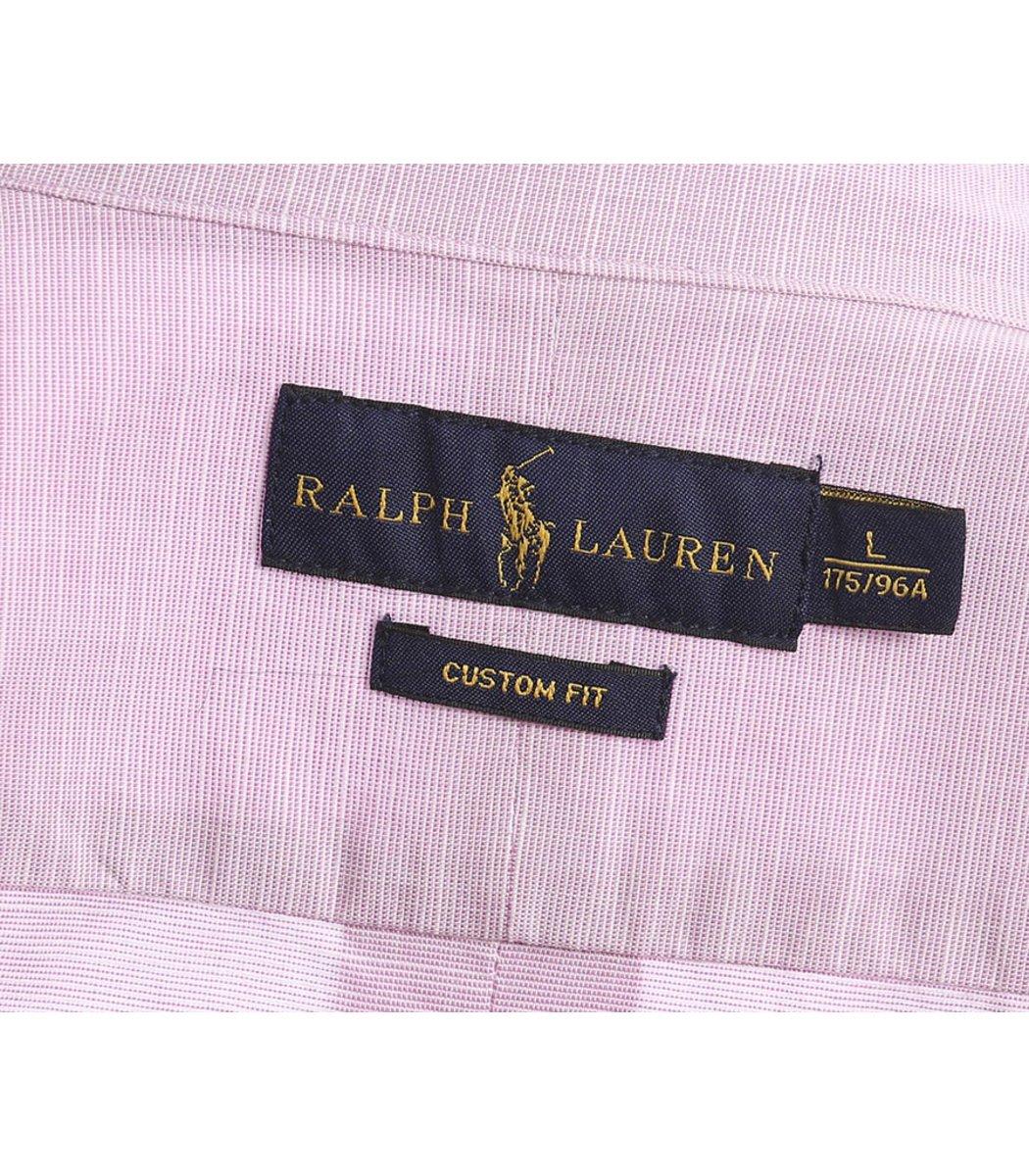 Рубашка POLO Ralph Lauren RR1 (Светло-сиреневый)