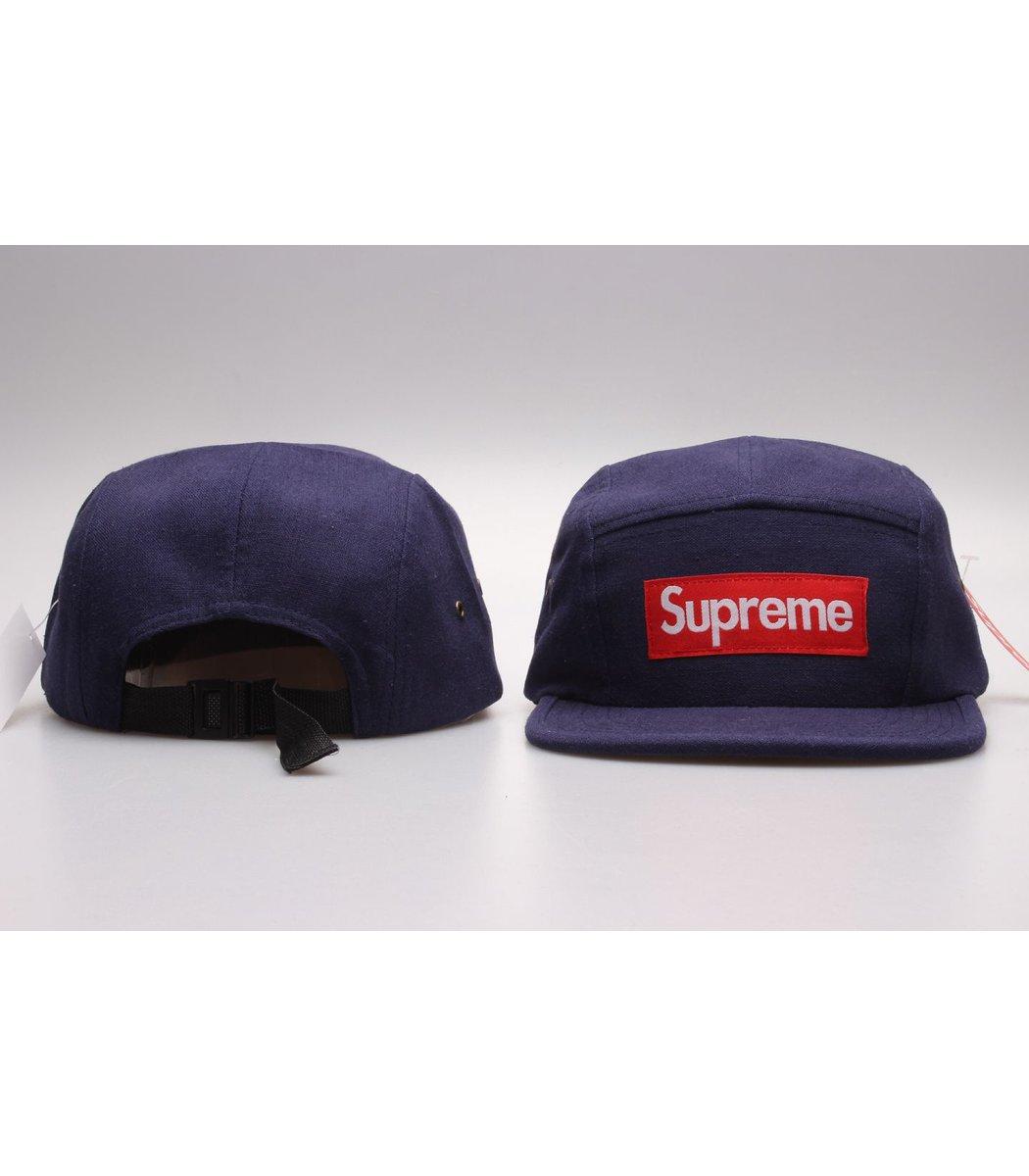 Кепка Supreme Classic (фиолетовый) - Вид 1