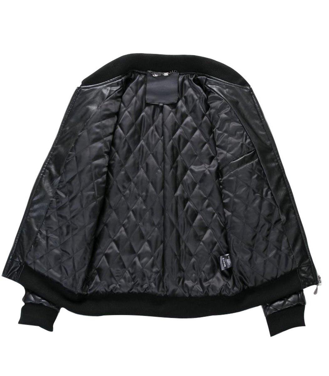 Утепленная  куртка Philipp Plein #101