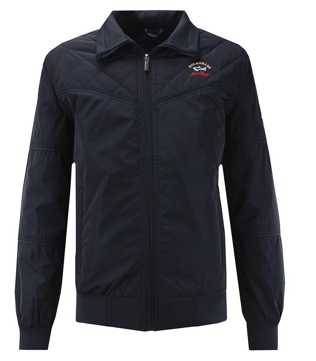 Темно-синяя куртка Paul&Shark 5801
