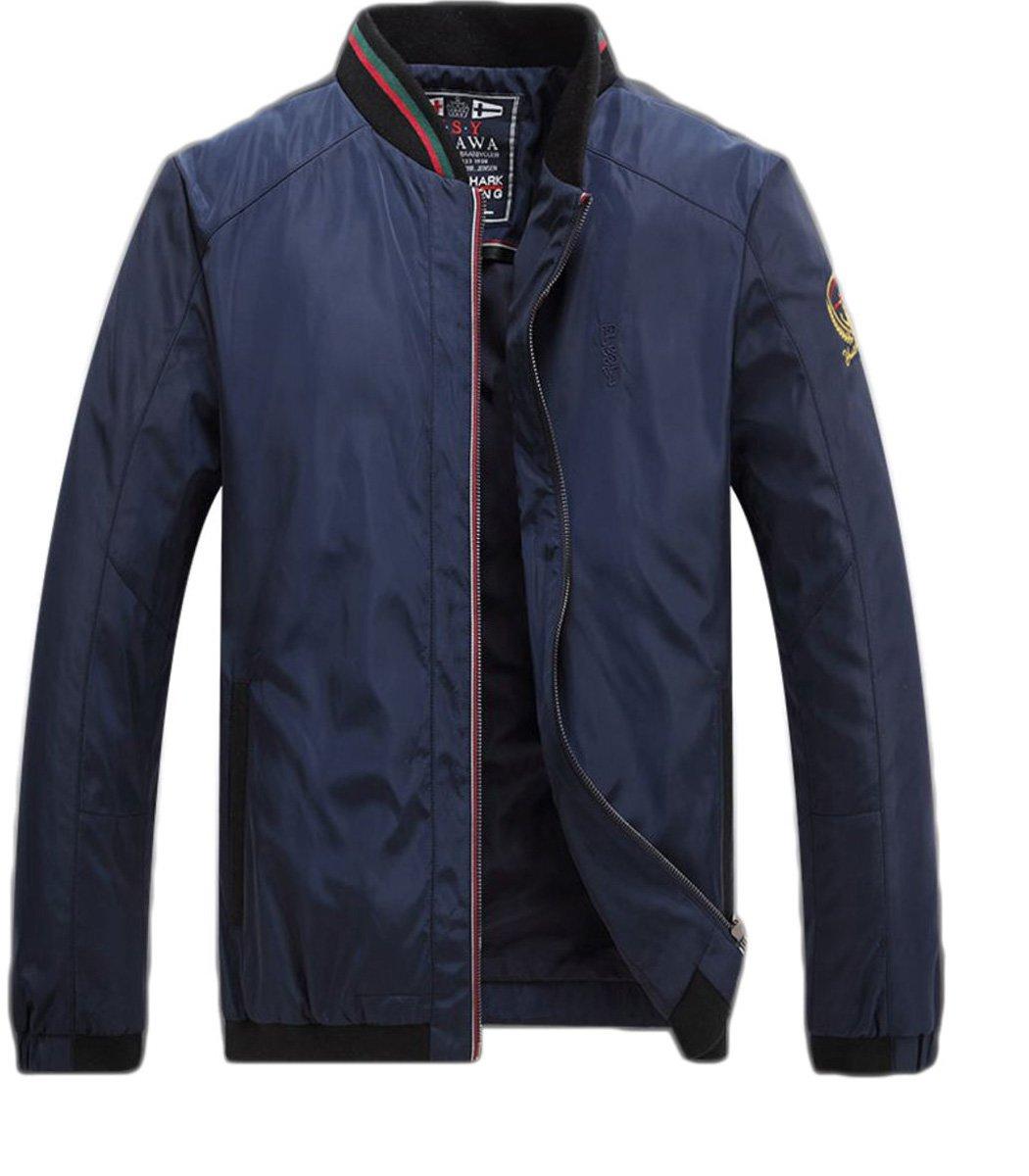 Куртка Paul&Shark PS2 Темно-синий