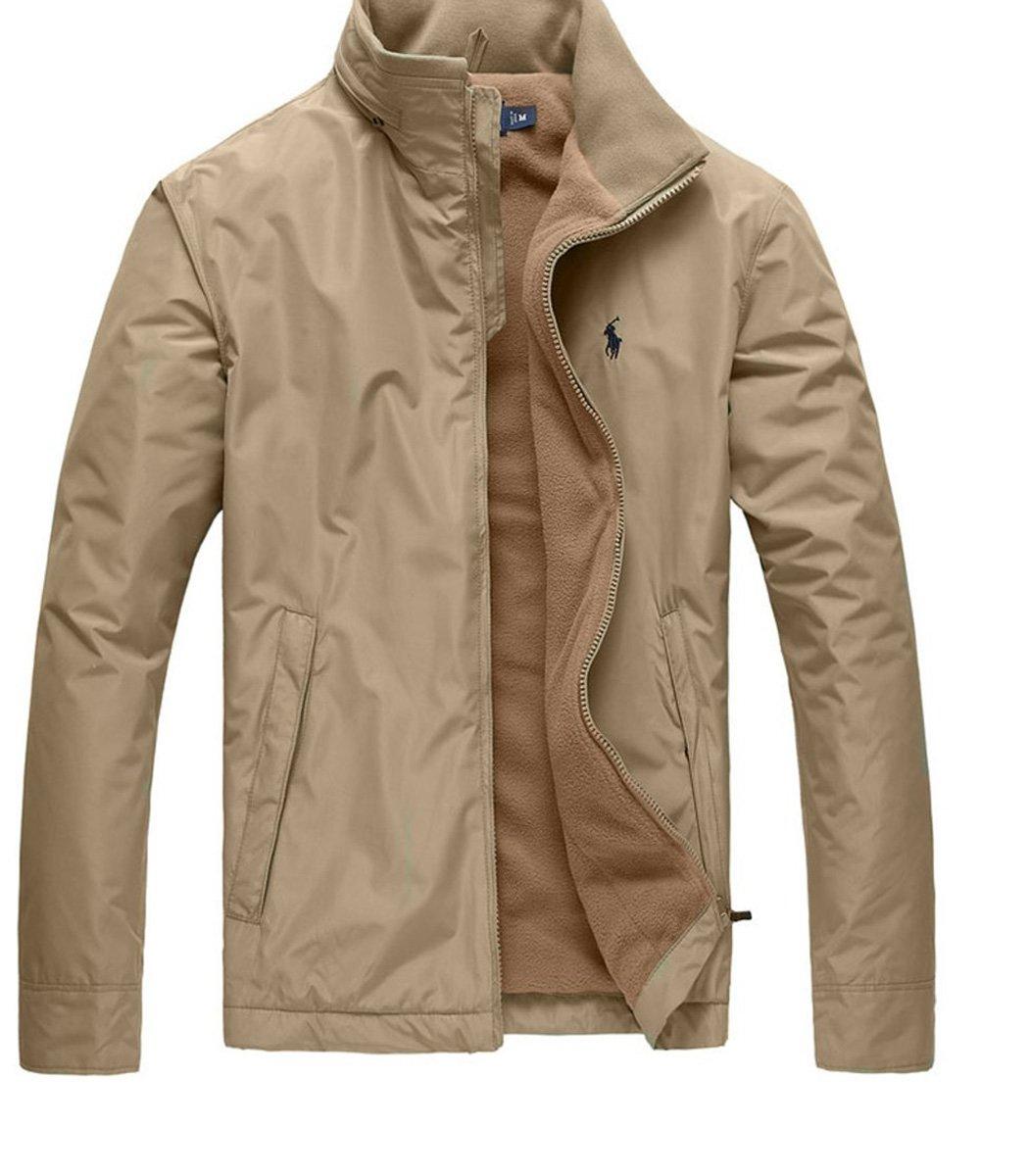 Куртка POLO Ralph Lauren KR1 (Бежевый)