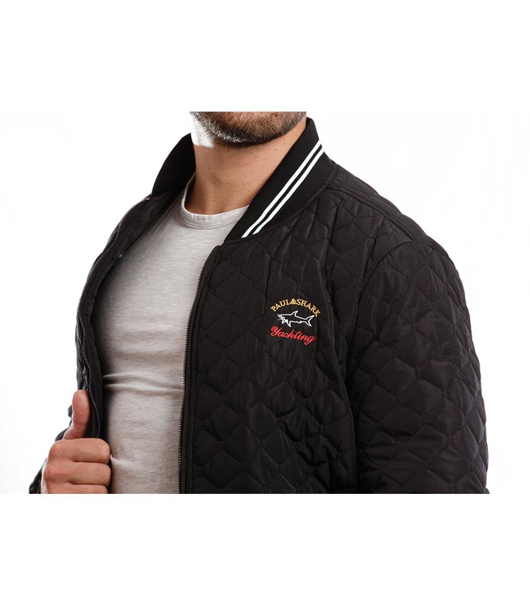 Куртка Paul&Shark PS1 Черный