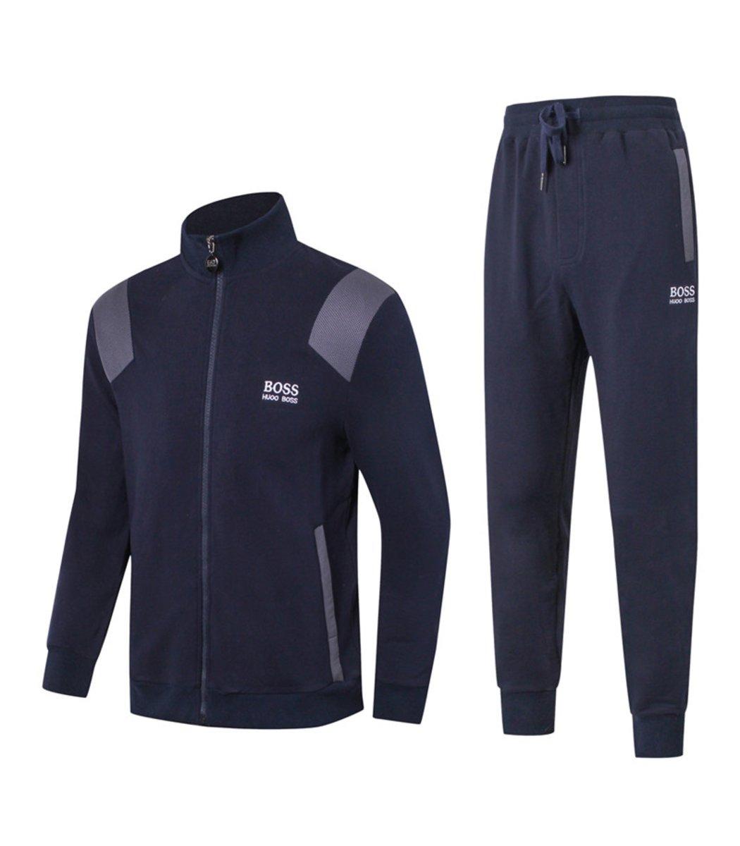 Спортивный костюм Hugo Boss Training Синий
